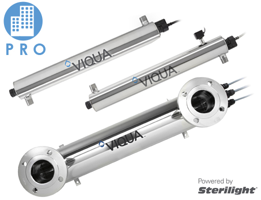 VIQUA Professional Series Commercial UV Systems