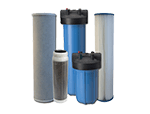 Water Filters & Filter Housings