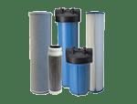 Water Filters & Filter Housings