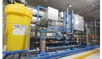 Cedars-Sinai Medical Center Ground Water Reuse Project
