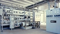 Reverse Osmosis Water Treatment Plant Supplying Water to Power Company