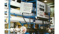 Reverse Osmosis System for Cheese Manufacturing
