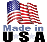 AMI Manganese Greensand Iron Filters are Made in USA