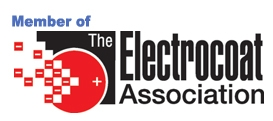 Hydrotech Ecoat Membranes are Made in an Electrocoat Association Member Facility