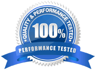 AMI Small Commercial RO Systems 100% Performance and Quality Tested
