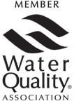 AMI is a Member of the Water Quality Association