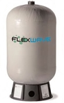 Flexwave Commercial RO Storage Tanks Pressurized Diaphragm Bladder
