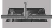 Flexwave Commercial RO Storage Tanks Pressurized Bladder Tanks