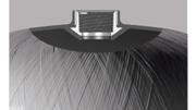 Flexwave Composite Commercial RO Water Storage Diaphragm Tanks