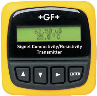 GF Signet 8850 Field Mount Conductivity, TDS, and Resistivity Transmitter
