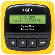 Signet 8850 Field Mount Flow Transmitter
