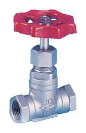 Low Pressure (Economy) Globe Valve for Commercial RO