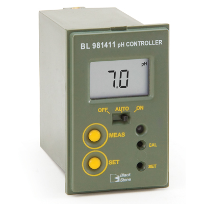 Hanna Instruments BL981411 pH Mini Controller