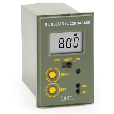 Hanna Instruments BL983313 EC Conductivity Mini Controller