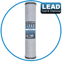 Water Filter to Remove Lead Whole House Water Filtration