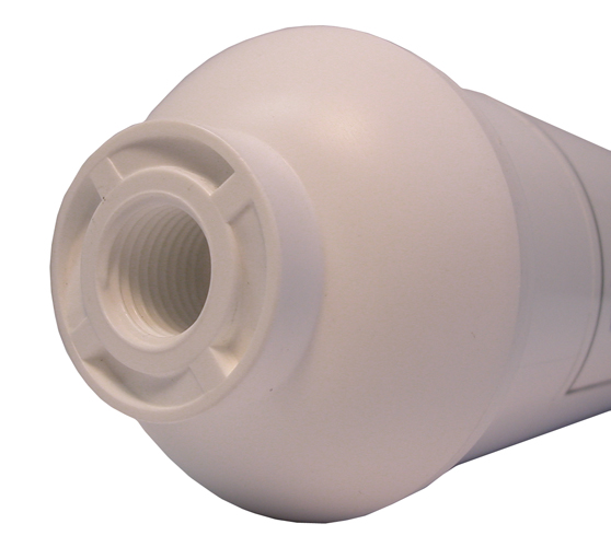 AMI Inline Carbon Filter Female Threaded End