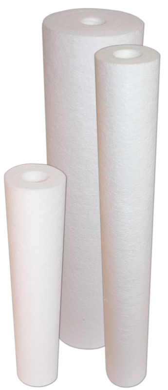 AMI Melt-Blown Polypropylene Filter Cartridges