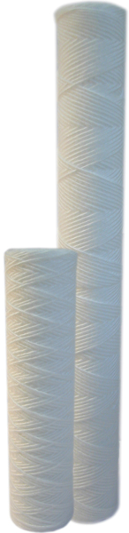 AMI String Wound Sediment Filter Cartridges