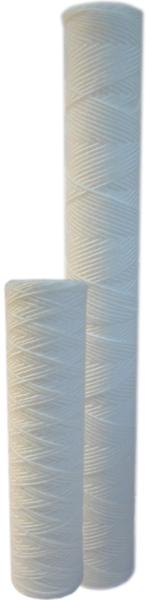 AMI String Wound Sediment Filter Cartridges