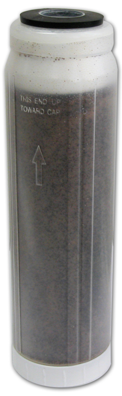 Aqualine DI-2, DI-4 Deionization Filters