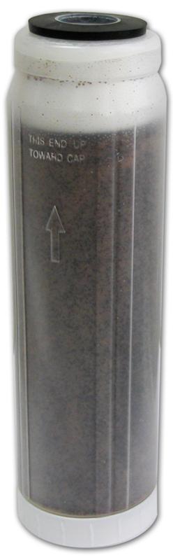 Aqualine DI-2, DI-4 Deionization Filters