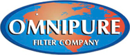 Omnipure Filters for Water Filtration
