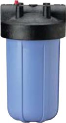 10 Big Blue Pentek Filter Housing