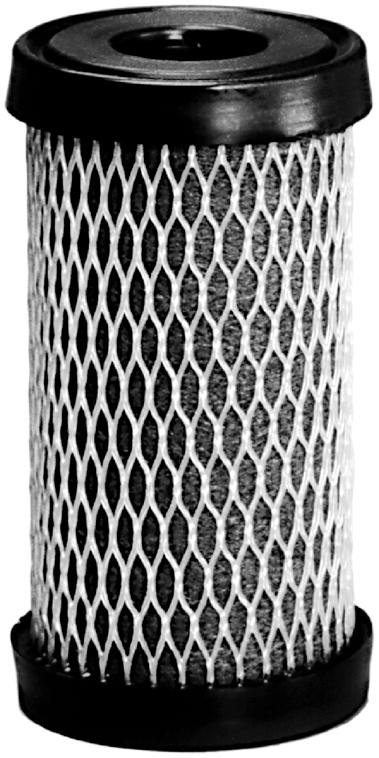 Pentek C2 Dual Purpose Carbon Sediment Filter