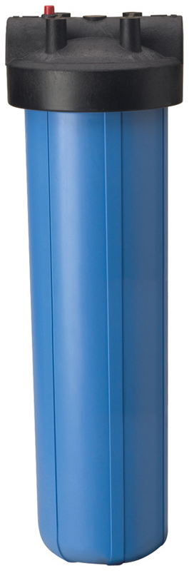 20 Big Blue Pentek Filter Housing