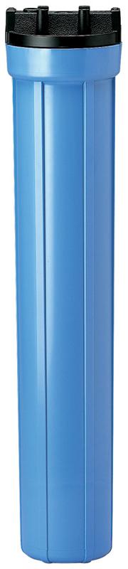 20 Standard Blue Pentek Filter Housing