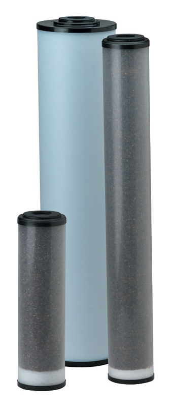 Pentek PCF Series Deionization (DI) Filter Cartridges