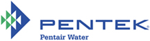 Pentek (Ametek) Water Filters and Housings by Pentair Water