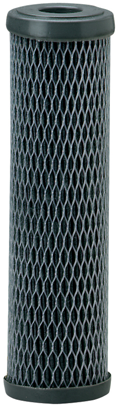 Pentek NCP-10 NCR Non-Cellulose Carbon Pleated Filter