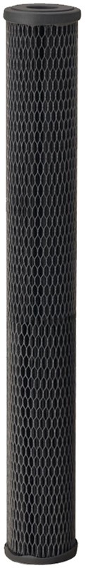 Pentek NCP-20 NCR Non-Cellulose Carbon Pleated Filter