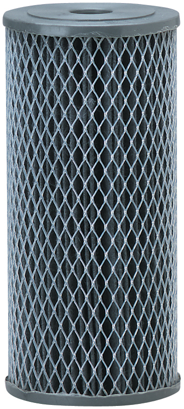 Pentek NCP-BB NCR Non-Cellulose Carbon Pleated Filter
