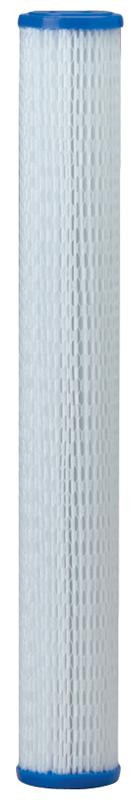 Pentek R30-20 Pleated Reusable Sediment Filter