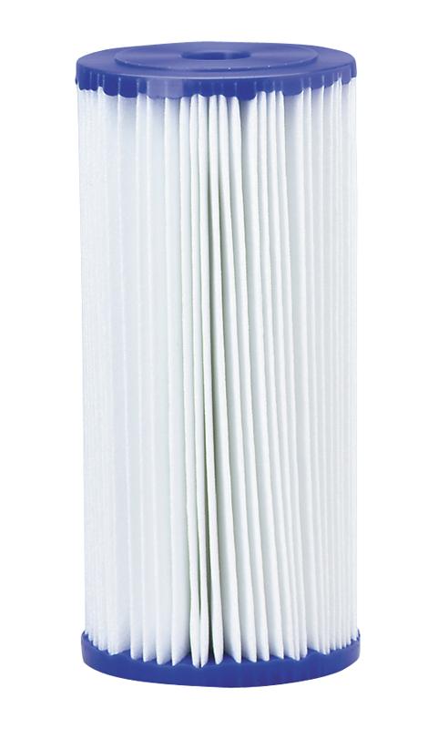 Pentek R30-BB Pleated Reusable Sediment Filter