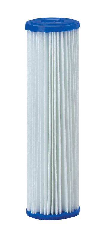 Pentek R30 Pleated Reusable Sediment Filter