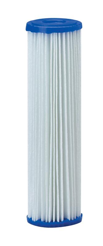 Pentek R30 Pleated Reusable Sediment Filter