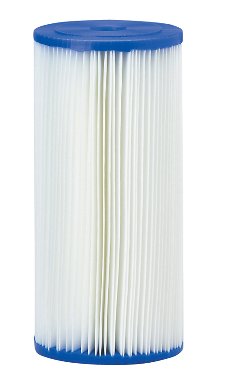 Pentek R50-BB Pleated Reusable Sediment Filter