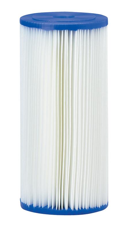 Pentek R50-BB Pleated Reusable Sediment Filter