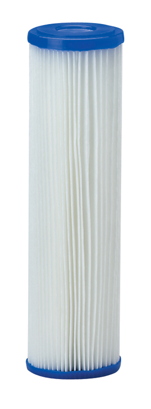 Pentek R50 Pleated Reusable Sediment Filter
