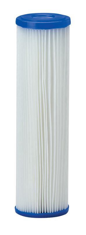 Pentek R50 Pleated Reusable Sediment Filter