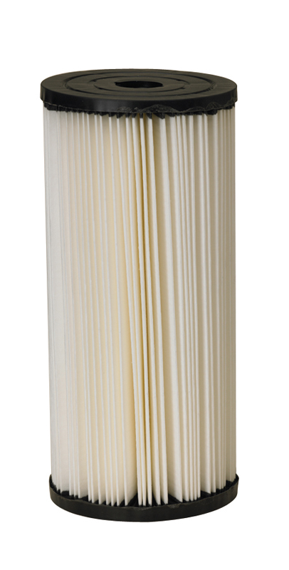 Pentek S1-BB Pleated Sediment Filter
