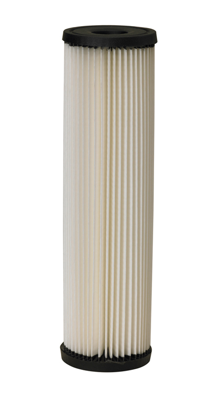 Pentek S1 Pleated Sediment Filter