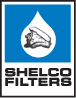 Shelco Stainless Steel Commercial Filter Housings