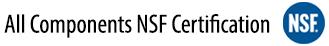 Swift Green Filters NSF Certified