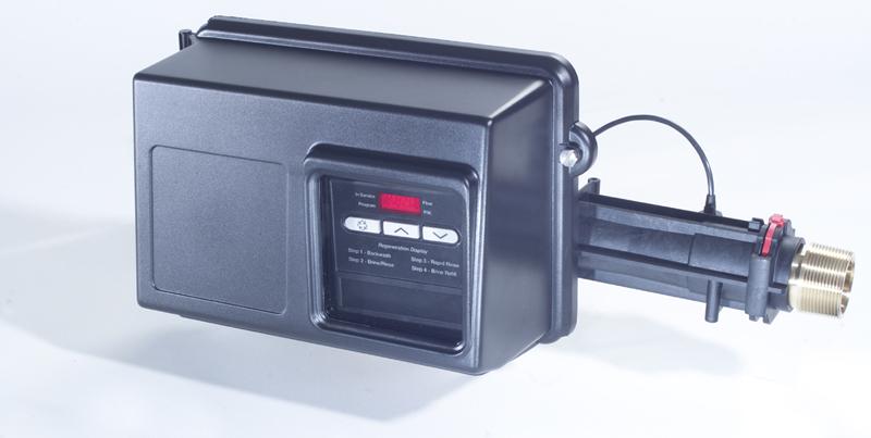 Fleck 2850 Electronic Control Valve