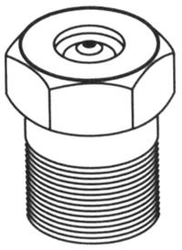 Vacuum Breaker for Media Filter Tank