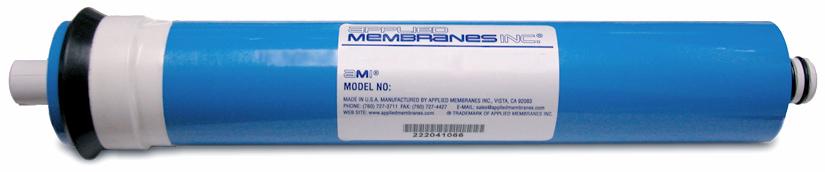 AMI M-M1812PS20 Polysulfone Microfiltration Membranes